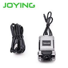 After-market Car Dvr Front Camera Night Vision cam for Joying Android Car Stereo