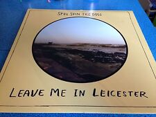 Spin Spin the Dogs Leave me in Leicester vinyl record