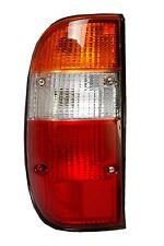 Rear Light Ford Ranger pickup tail lamp taillamp Thunder 98-02 LH nearside N/S