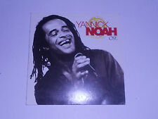 Yannick Noah - ose - cd single