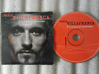 CD-PABLO VILLAFRANCA-IL N'YA QUE DES HOMMES-ON N'AIME 1X(CD SINGLE)-2001 2 TRACK