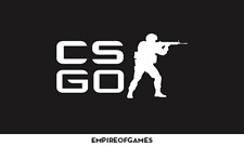 Counter-Strike: Global Offensive - CSGO Steam Account