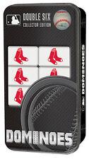 MLB Boston Red Sox Dominoes