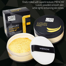 FM_ FP- FA- JT_ 15g Banana Loose Powder Finishing Face Smooth Foundation Conceal