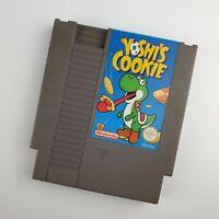 Yoshi's Cookie ~ Nintendo/Nes(PAL)~ Cartridge Only ~ Free UK Postage