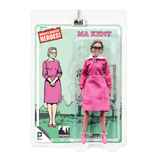 DC Comics Superman Mego Style Action Figures Series 3: Ma Kent by FTC