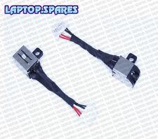 DC Potenza Porta Presa Jack Cavo Filo DW878 Dell Inspiron 11 I3168-0000 Gdv3x