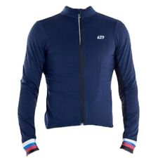 Bellwether Thermal Long Sleeve Navy Large Cycling Jersey (RRP: £69.99)