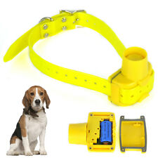 Boruit D-100 Hunting Dog Beeper 8 built-in Sound Sports Training Collar+Battery