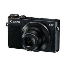 USED Canon PowerShot G9X Excellent FREE SHIPPING
