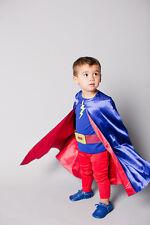 NWT POTTERY BARN KIDS SUPERHERO AMAZING BOY HALLOWEEN COSTUME 2-3T & SWEATPANTS
