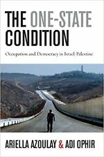The One-State Condition: Occupation and Democracy in Israel/Palestine (Stanford