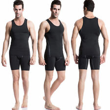 Unbranded Vest Activewear for Men