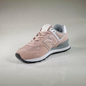 New Balance WL574UNC Damen Sneaker Freizeit Komfort Schuh Lifestyle Mode Frauen