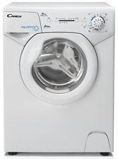 Kompakte Waschmaschinen Schnell-Programm