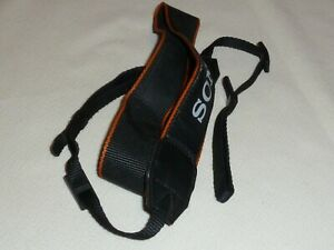 SONY A SERIES WIDE CAMERA STRAP