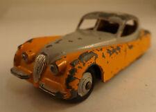 Dinky Toys GB n° 157 Jaguar XK120