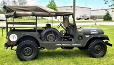 New listing  1954 Willys