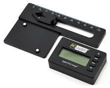 RCL-40004RC RC Logger Digital Pitch Gauge 2 Lite