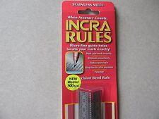 INCRA 300mm Bend  Rule