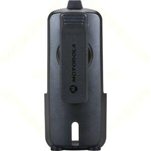 OEM Motorola 53961 Swivel Belt Holster for DTR410 DTR550 DTR650 Radios HKLN4506A