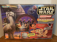 1997 Galoob Micro Machines - Star Wars Double Takes DEATH STAR Playset