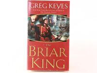 LIKE NEW! The Briar King 1 by Greg Keyes (2004, Paperback)