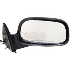 01-03  Dodge Durango Passenger Side Mirror Replacement