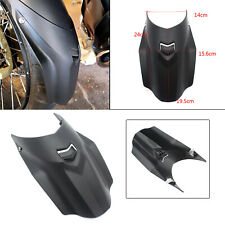 Front Fender Extender For BMW R1200GS 13-19 Adventure 14-19 Mudguard Extension