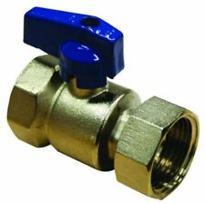Speedfit UFH 8 Manifold Blue Ball Valve