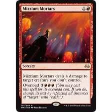 MTG Mizzium Mortars NM - Modern Masters 2017