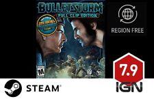 Bulletstorm edición completa de clip [PC] tecla de descarga de vapor