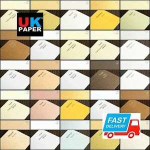 A4 A5 COLOURED CARD PAPER BLANK STOCK TEXTURED PEARLESCENT CRAFT MAKING SUPPLIES