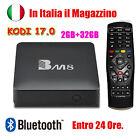 BM8 2GB 32GB Amlogic S905X Android 6.0 Kodi 17.0 4K 2.4G&5G WiFi Smart TV Box