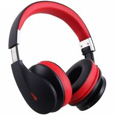 Wireless Bluetooth Headphone Dynamic Over Ear Foldable Stereo With Microphone