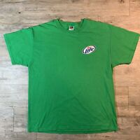 Boston Celtics/Miller Lite/Green T-Shirt Men's Size XL Heavy Cotton