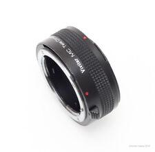 Vivitar Nikon MC 2X-3 2x Teleconverter (919a-14)