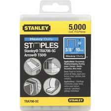 """Stanley 3/8"""" Heavy Duty Staple"""