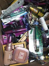"Prime Makeup Lot (30) pcs. - Nix, Revlon, L'Oreal, CoverGirl, Sally ""Extra Gift"""