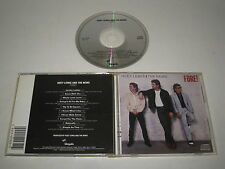 HUEY LEWIS & THE NEWS/FORE!(CHRYSALIS/VK 41534)CD ÁLBUM