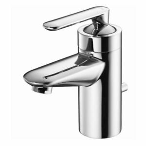 Sottini DeFacto Single Lever Basin Mixer Chrome A5537AA