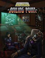 Libro de juego de rol base Raiders punto de ebullición Barato Nuevo!!!