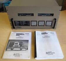 """MOLYTEK RTU Recorder / Data-Logger RTURN10000501 19"""" Rack Mount 32 Channel"""
