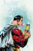 Shazam #7 - Cover B - New Marvel Family Member - NM or Better - 9/25/2019
