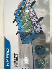 Hypro Table Top Football