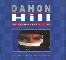 Damon Hill Champ Yr