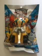 """Transformers Rescue Bots Playskool Heroes 3.5"""" Bumblebee Action Figure Small NEW"""