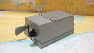 Marine Aquatic Vintage Nautical Electric Ship Morse key/Straight key