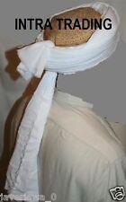Turban Imama Pagri Cloth Muslim Islamic Safa Sunnah NEW 100% Cotton Best Quality