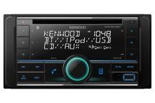 Kenwood DPX-5200BT 2-DIN MP3-Tuner with Bluetooth Car Radio Freispr